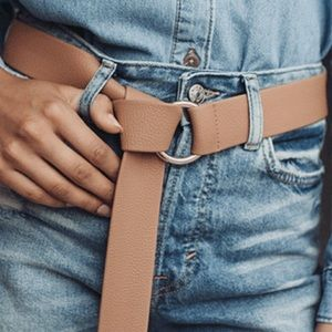B-Low the Belt - Vegan Leather - One Size Fits All